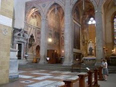 Santa Croce, Florence